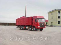 Zhengkang Hongtai HHT5310XXY box van truck