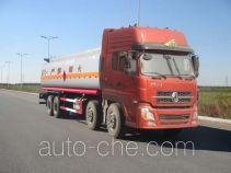 Zhengkang Hongtai HHT5311GRY flammable liquid tank truck