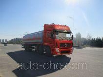 Zhengkang Hongtai HHT5312GYY oil tank truck