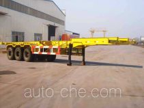 Zhengkang Hongtai HHT9361TJZ container carrier vehicle
