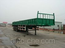Zhengkang Hongtai HHT9400 dropside trailer