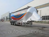 Zhengkang Hongtai HHT9400GFLA medium density aluminium alloy powder trailer