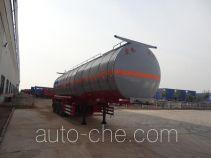 Zhengkang Hongtai HHT9400GNY milk tank trailer