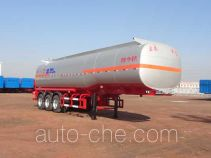 Zhengkang Hongtai HHT9400GRH lubricating oil tank trailer