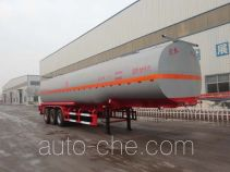 Zhengkang Hongtai HHT9400GYYA oil tank trailer