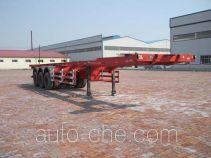 Zhengkang Hongtai HHT9400TJZ container transport trailer