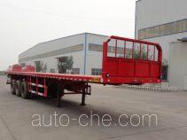 Zhengkang Hongtai HHT9400TPB flatbed trailer