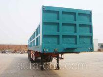 Zhengkang Hongtai HHT9400ZZX dump trailer