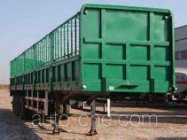 Zhengkang Hongtai HHT9401CS stake trailer