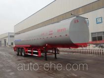 Zhengkang Hongtai HHT9401GYS liquid food transport tank trailer