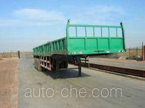 Zhengkang Hongtai HHT9402 dropside trailer