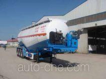 Zhengkang Hongtai HHT9402GFL medium density bulk powder transport trailer