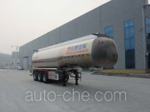 Zhengkang Hongtai HHT9402GRH lubricating oil tank trailer