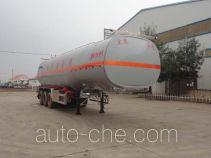 Zhengkang Hongtai HHT9402GSY aluminium cooking oil trailer