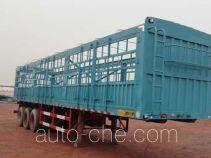 Zhengkang Hongtai HHT9404CCY aluminium stake trailer