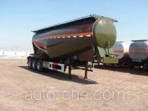 Zhengkang Hongtai HHT9404GFL medium density bulk powder transport trailer