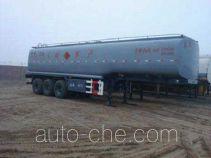 Zhengkang Hongtai HHT9404GYY oil tank trailer