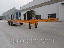Zhengkang Hongtai HHT9404TJZ container transport trailer