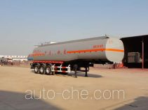 Zhengkang Hongtai HHT9405GYY oil tank trailer