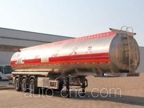 Zhengkang Hongtai HHT9406GYY aluminium oil tank trailer