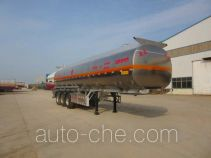 Zhengkang Hongtai HHT9406GYYA полуприцеп цистерна алюминиевая для нефтепродуктов