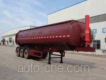 Zhengkang Hongtai HHT9408GFL medium density bulk powder transport trailer