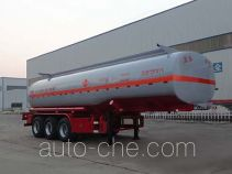 Zhengkang Hongtai HHT9408GYYA oil tank trailer