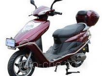 豪江牌HJ100T-13型踏板车