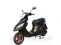 豪江牌HJ100T-23型踏板车