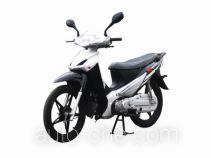 豪江牌HJ110-13型弯梁摩托车