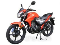 Haojue HJ125-22 motorcycle