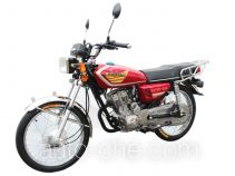 豪江牌HJ125-22A型两轮摩托车