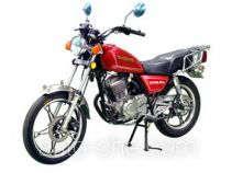 豪江牌HJ125-23A型两轮摩托车