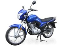 Haojue HJ125-27C motorcycle