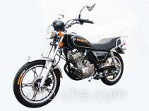 豪江牌HJ125-33A型两轮摩托车