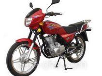 Haojue HJ125-7D motorcycle