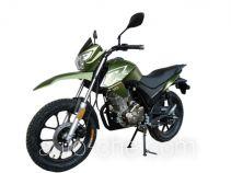 豪江牌HJ150-J型两轮摩托车