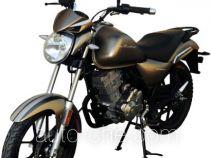 豪江牌HJ125-K型两轮摩托车