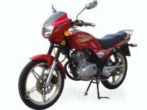 Suzuki HJ125K-2A motorcycle