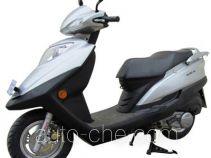 Haojue HJ125T-10E scooter