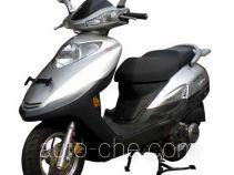 Haojue HJ125T-16C scooter