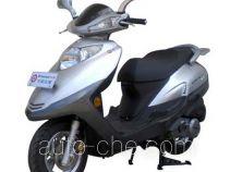 Haojue HJ125T-16D scooter
