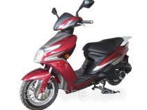 Haojue HJ125T-19 scooter