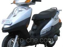 Haojue HJ125T-9C scooter