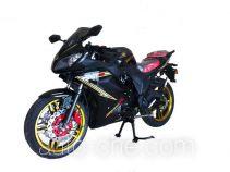 Haojue HJ150-7A motorcycle