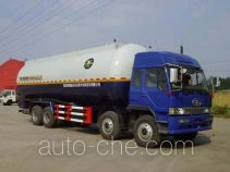 Yutian HJ5310GFL автоцистерна для порошковых грузов