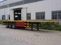 Yutian HJ9380TJZP контейнеровоз
