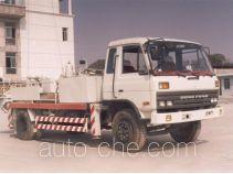Shantui Chutian HJC5100THB80 concrete pump truck