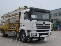 Shantui Chutian HJC5160THB concrete pump truck