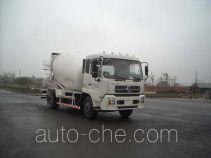 楚天牌HJC5161GJB型混凝土搅拌运输车